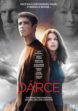 Dárce - DVD