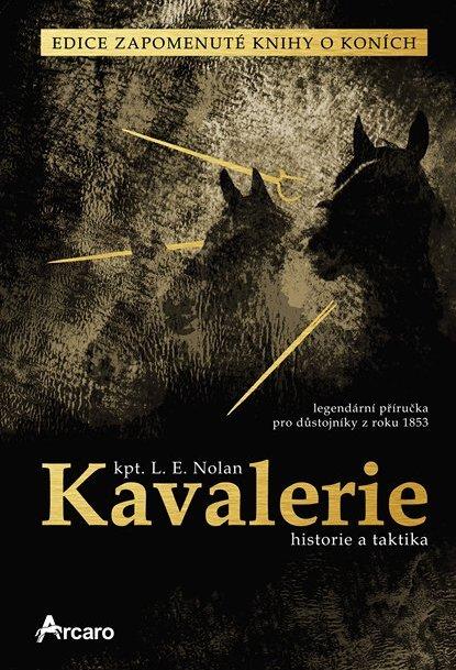 Kavalerie. Historie a taktika