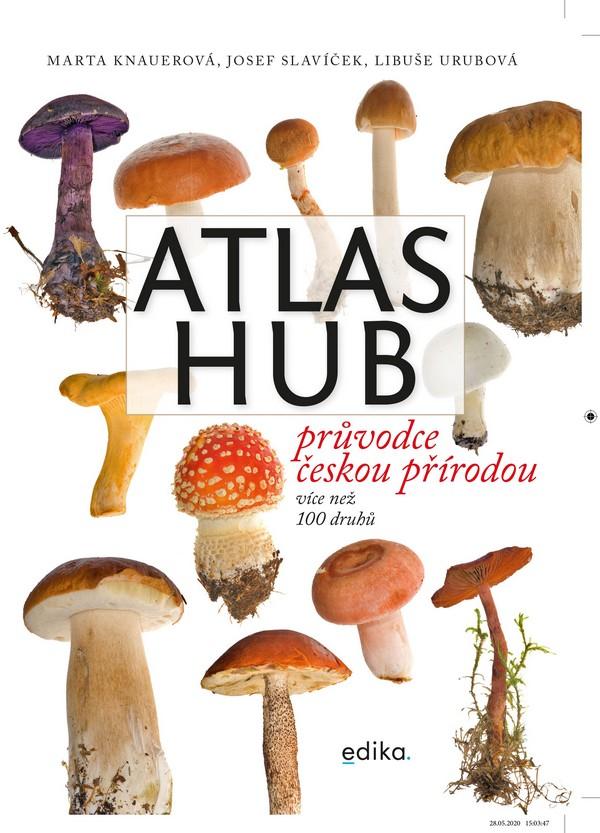 Atlas hub - průvodce českou přírodou