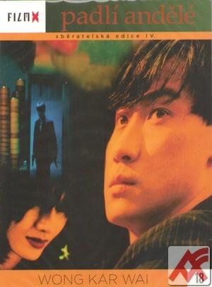 Padlí andělé - DVD (Film X IV.)