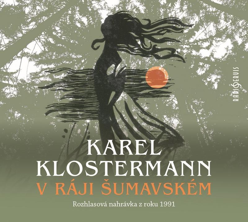 V ráji šumavském - CD MP3 (audiokniha)