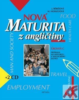 Nová maturita z angličtiny /C/ + 2 CD