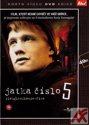 Jatka č. 5 - DVD