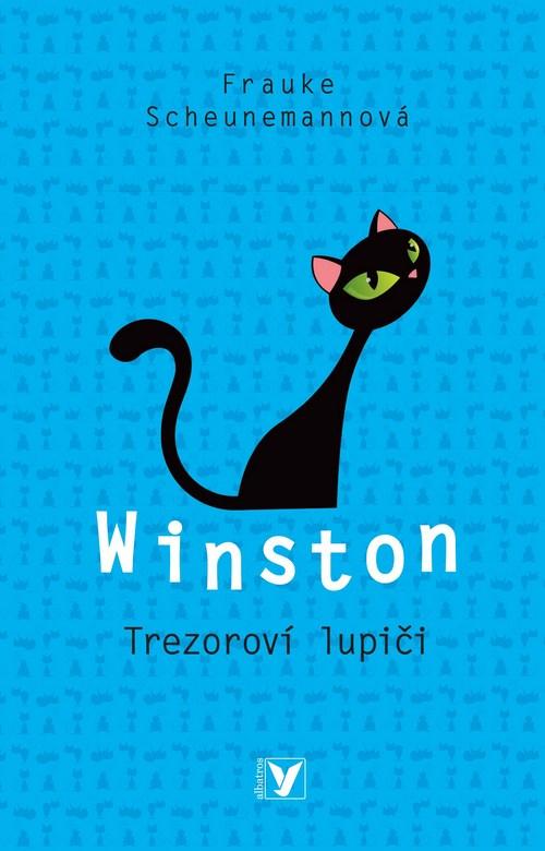 Winston. Trezoroví lupiči
