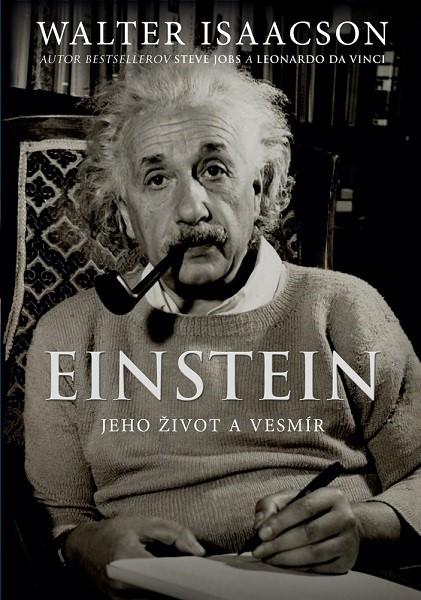 Einstein (slovenské vydanie)