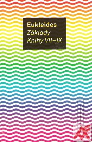 Základy. Knihy VII-IX