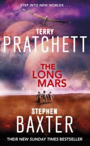 The Long Mars - Long Earth