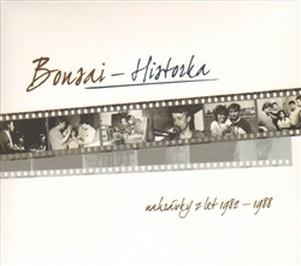 Historka. Nahrávky z let 1982-1988 - 2 CD