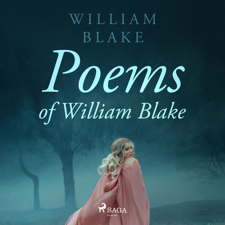 Poems of William Blake (EN)