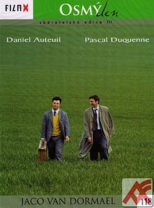 Osmý den - DVD (Film X III.)