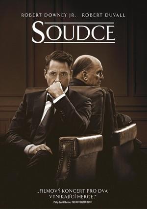 Soudce - DVD