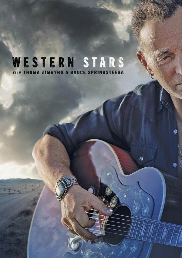 Western Stars - DVD