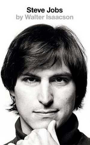 Steve Jobs. The Exclusive Biography (mäkká väzba)