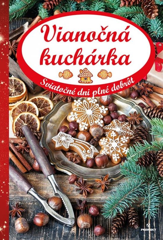 Vianočná kuchárka