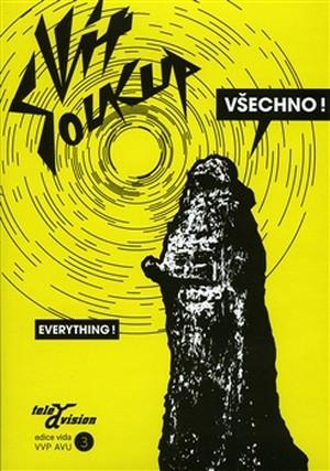 Všechno! - DVD