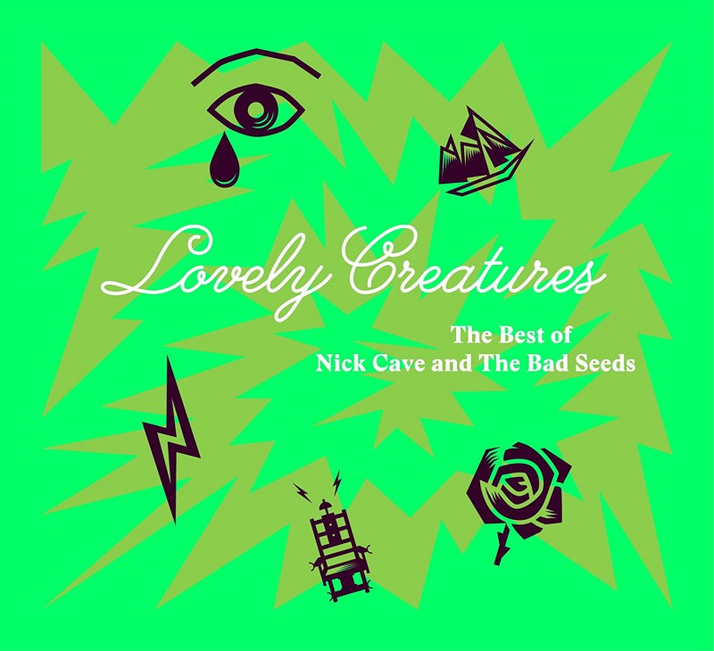 Lovely Creatures - 2CD