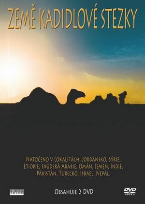 Země Kadidlové stezky - 2 DVD