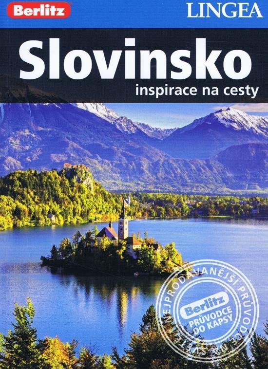 Slovinsko - inspirace na cesty