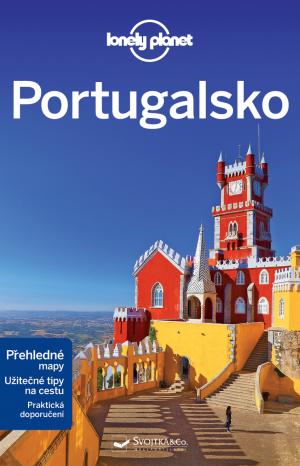Portugalsko - Lonely Planet (1.vydanie)