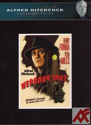 Nepravý muž - DVD
