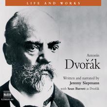 Life & Works - Antonín Dvořák