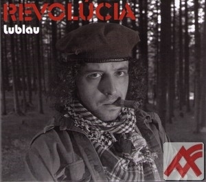 Revolúcia - CD