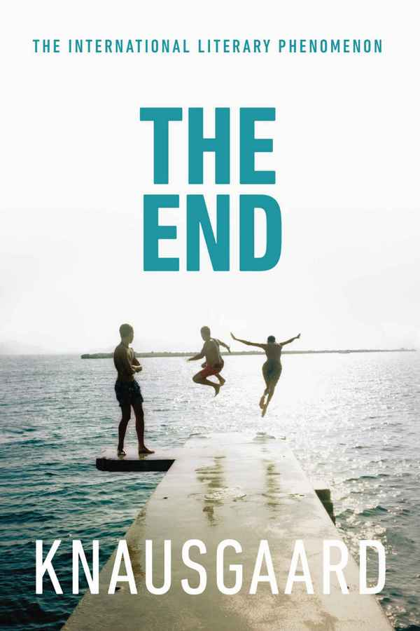The End. My Struggle Book 6