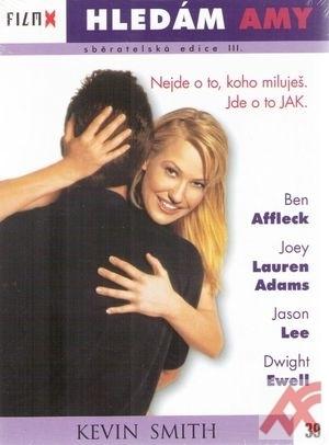 Hledám Amy - DVD (Film X III.)