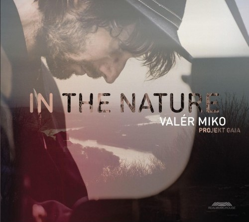 In The Nature - CD