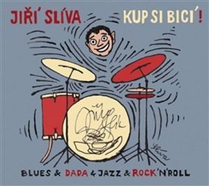 Kup si bicí! - CD