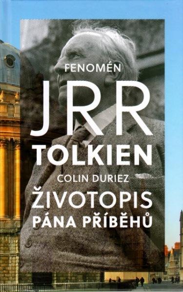 Fenomén J.R.R. Tolkien