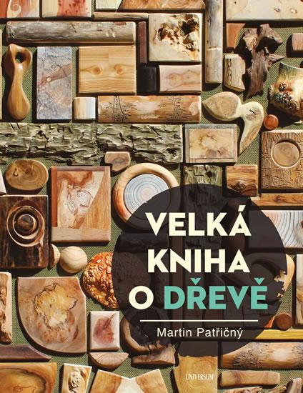 Velká kniha o dřeve