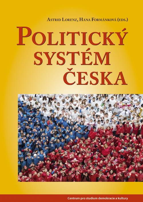 Politický systém Česka