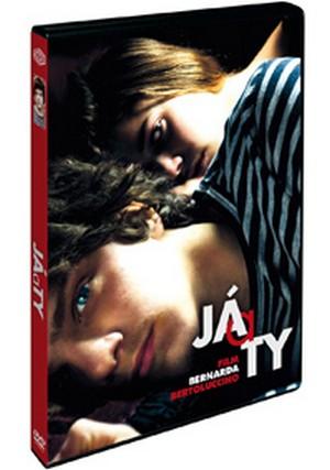 Já & ty - DVD
