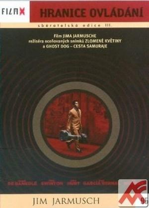 Hranice ovládání - DVD (Film X III.)