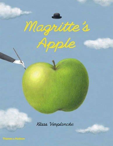 Magritte's Apple