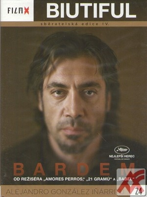 Biutiful - DVD (Film X IV.)
