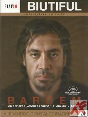 Biutiful - DVD (Film X IV.)