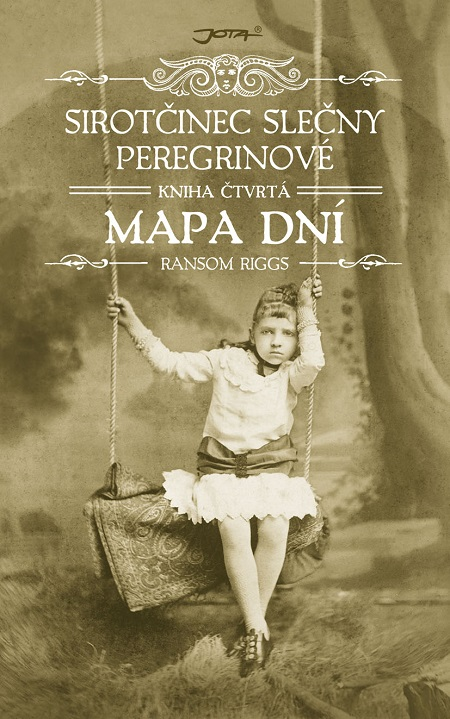 Sirotčinec slečny Peregrinové 4: Mapa dní