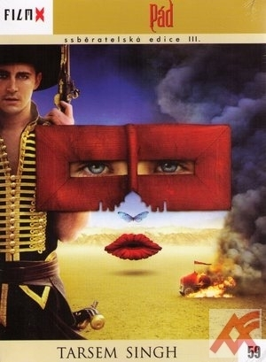 Pád - DVD (Film X III.)