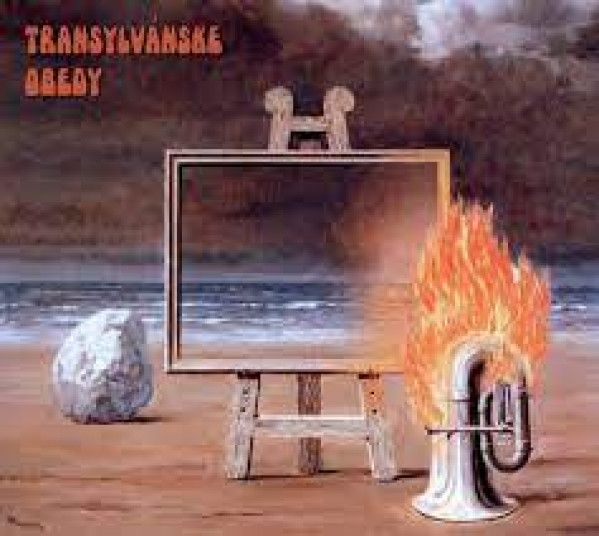 Transylvánske obedy - CD