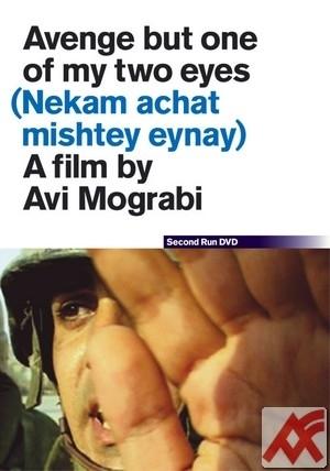 Avenge but one of my two eyes (Nekam achat mishtey eynay) - DVD