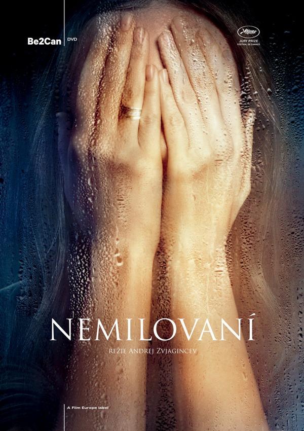 Nemilovaní - DVD
