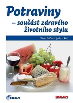 Potraviny. Součást zdravého životního stylu
