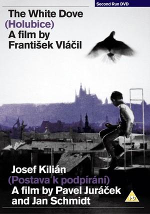 The White Dove (Holubice) / Josef Kilián (Postava k podpírání) - DVD
