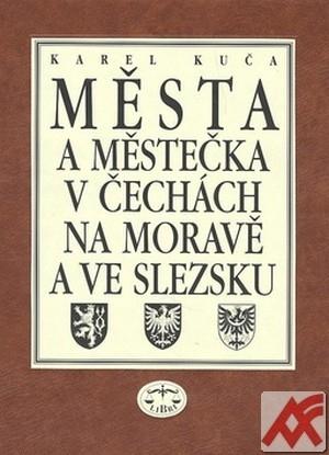 Města a městečka v Čechách, na Moravě a ve Slezsku 7. Str-Vč