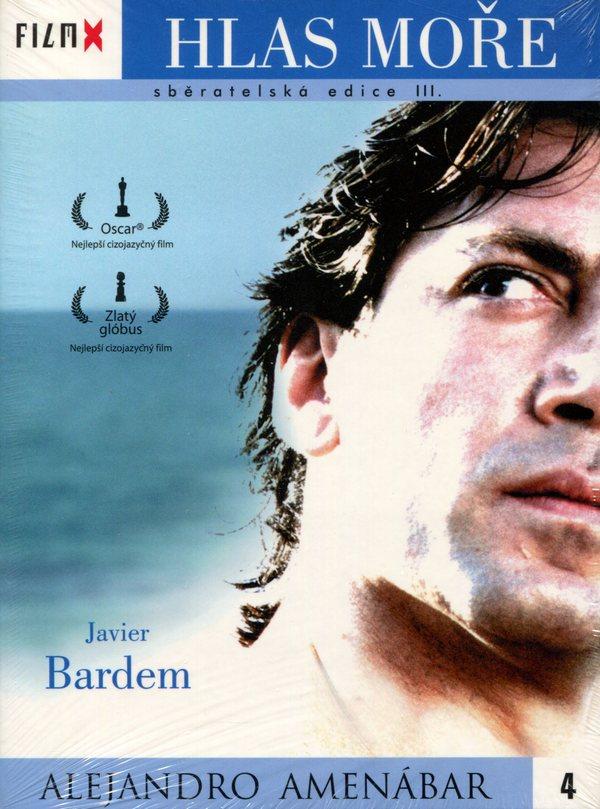 Hlas moře - DVD (Film X III.)