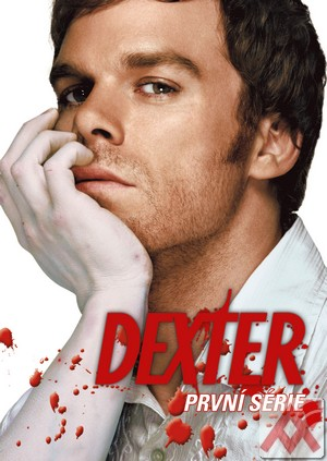 Dexter. 1. séria - 3 DVD