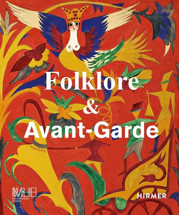 Folklore & Avantgarde