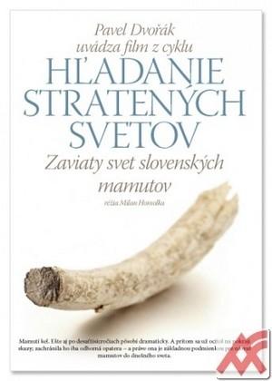Zaviaty svet slovenských mamutov (5) - DVD